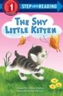 Image for The shy little kitten