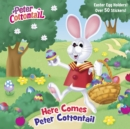 Image for Here Comes Peter Cottontail Pictureback (Peter Cottontail)