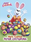 Image for Here comes Peter Cottontail