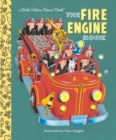 Image for The fire engine book