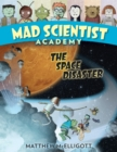 Image for The space disaster