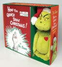 Image for How the Grinch Stole Christmas! Book and Grinch