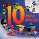 Image for 10 busy brooms
