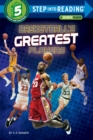 Image for Basketball's greatest players