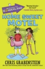 Image for Welcome To Wonderland #1 Home Sweet Motel