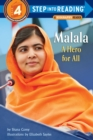 Image for Malala  : a hero for all
