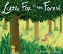 Image for Little fox in the forest