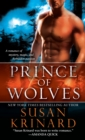 Image for Prince Of Wolves