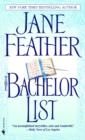 Image for The bachelor list