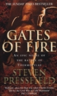 Image for Gates of fire  : an epic novel of the battle of Thermopylae