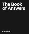 Image for The book of answers