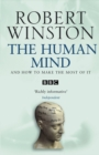 Image for The human mind  : and how to make the most of it