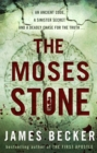 Image for The Moses stone