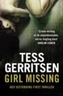 Image for Girl missing