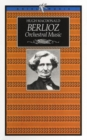 Image for Berlioz Orchestral Music