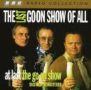 Image for The Goon Show: The Last Goon Show of All