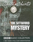 Image for The Sittaford mystery : A BBC Radio 4 Full-cast Dramatisation : Starring John Moffat & Stephen Tomkinson