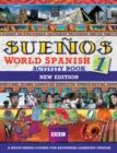 Image for Sueänos world Spanish 1: Activity book