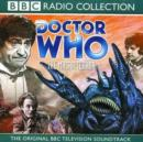 Image for Doctor Who: The Macra Terror : (TV Soundtrack)