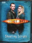 Image for Doctor Who  : the shooting scripts