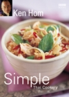 Image for Simple Thai cookery  : step by step to everyone's favourite Thai recipes