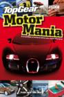 Image for Top Gear motor mania