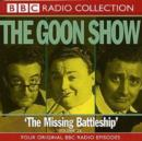 Image for The Goon showVolume 21,: The missing battleship : Volume 21 : The Missing Battleship