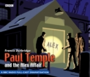 Image for Paul Temple and the Alex affair