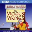 Image for The Vicious Vikings