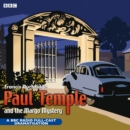 Image for Paul Temple and the Margo mystery