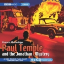 Image for Paul Temple and the Jonathan mystery