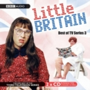 Image for Little Britain  : best of TV series 3