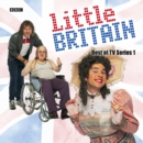 Image for Little Britain  : best of TV series 1 : Series 1