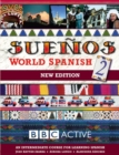 Image for SUENOS WORLD SPANISH 2 INTERMEDIATE COURSE BOOK (NEW EDITION