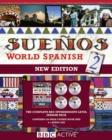 Image for Sueänos world Spanish2 : Part 2 : SUENOS WORLD SPANISH 2 (NEW EDITION) LANGUAGE PACK WITH CDS Language Pack
