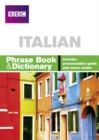 Image for Italian phrase book & dictionary