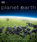 Image for Planet Earth  : as you've never seen it before