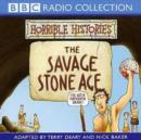 Image for The savage Stone Age