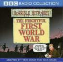 Image for The frightful First World War
