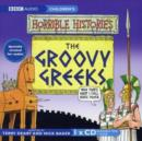Image for The groovy Greeks