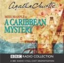 Image for Miss Marple in a Caribbean mystery