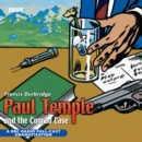 Image for Paul Temple and the Conrad case