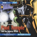 Image for Paul Temple and the Spencer affair