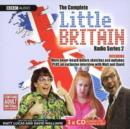 Image for Little Britain  : the complete radio series 2 : Series 2