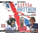 Image for Little Britain  : the complete radio series 1