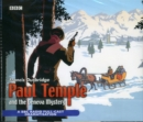 Image for Paul Temple And The Geneva Mystery