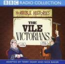 Image for The vile Victorians