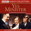 Image for Yes MinisterVolume 2 : No.2 : Starring Paul Eddington, Nigel Hawthorne & Derek Fowlds