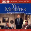 Image for Yes, ministerVolume 3 : Volume 3