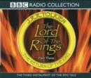 Image for Lord of the Rings : v.3 : Return of the King : BBC Radio 4 Full-cast Dramatisation